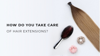 How Do You Take Care of Hair Extensions?