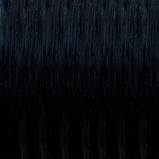 Black European Remy Hair