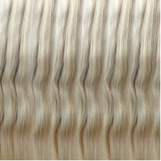 Cold Blonde #60 Remy Hair