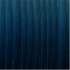 Blue Remy Hair