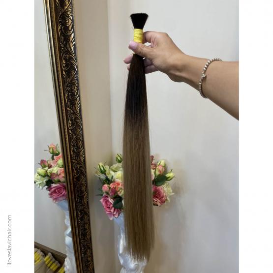 Balayage European Remy Hair