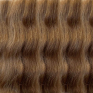Golden Brown #12 European Remy Wavy Hair