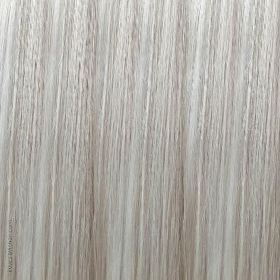 Platinum Blonde European Remy Hair