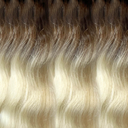 Ombre Remy Wavy Hair