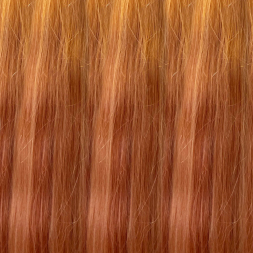 Light Red Remy Hair