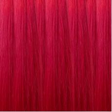 Raspberry Red Remy Hair