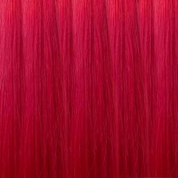 Rasberry Red Remy Hair