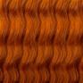 Red European Remy Wavy Hair