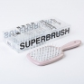 Janeke Superbrush Beige & White