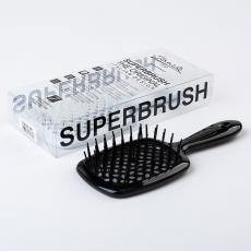 Janeke Superbrush Black