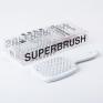 Janeke Superbrush White