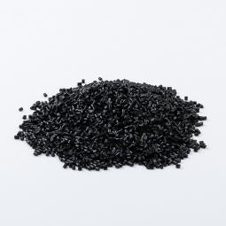 Keratin Glue Pellets Black