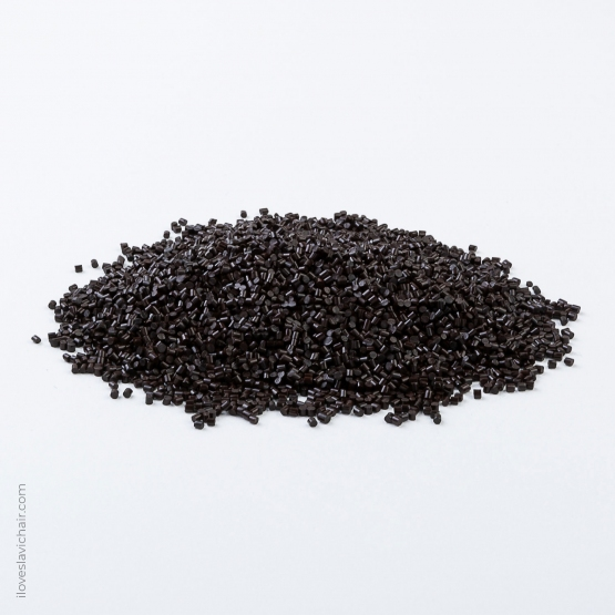 Brown Keratin Glue Pellets