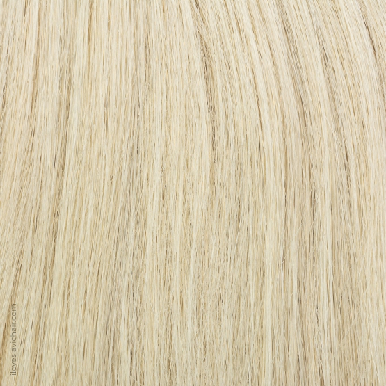 Cold Blonde #60 Russian Hair