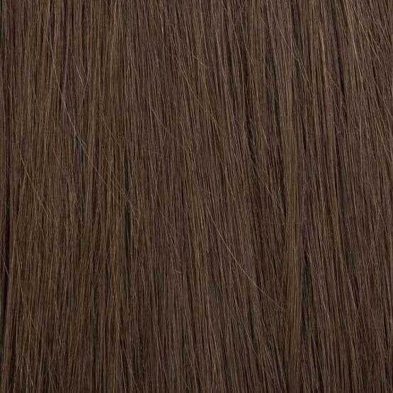 Light Brown #4 Russian Hair