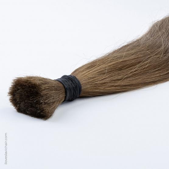 Light Caramel #10 Russian Hair