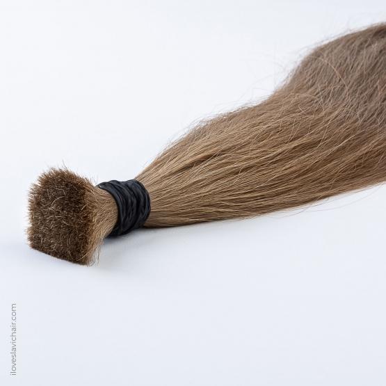 Golden Brown #12 Russian Hair