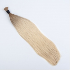 Ombre Blonde #613 Russian Hair