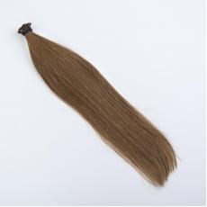 Caramel #8 Fusion Hair Extensions