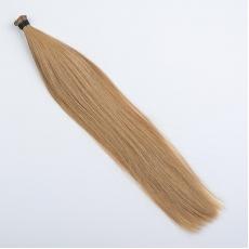 Dark Golden Blonde #14 Fusion Hair Extensions