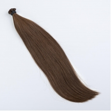 Brown #3 Fusion Hair Extensions