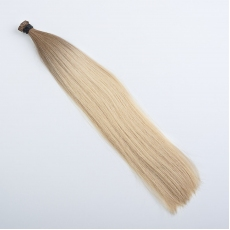 Ombre Blonde #613 Fusion Hair Extensions