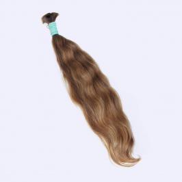 Slavic Hair, color 7-8, 55cm-22″, 135 grams