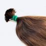 Virgin Slavic Hair Bundle, Color #5, 30″-75cm, 231 grams