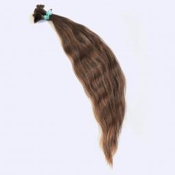 Slavic Hair, color 7-8, 70cm-27.5″, 150 grams