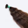 Virgin Slavic Hair Bundle, Color #5, 24″-60cm, 188 grams