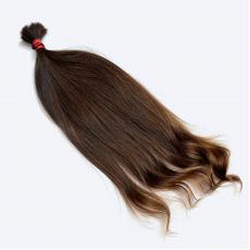 Slavic Hair, color 6-7, 45cm-18″, 60 grams