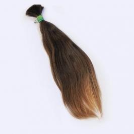 Slavic Hair, color 6, 46cm-18.1″, 80 grams