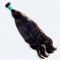 Slavic Hair, color 4-5, 60cm-24″, 160 grams