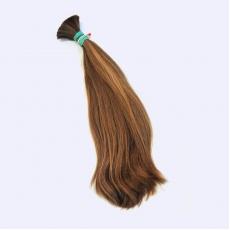 Slavic Hair, color 8, 46cm-18.1″, 150 grams