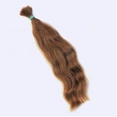 Slavic Hair, color 7, 55cm-22″, 100 grams