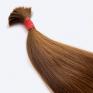 Virgin Slavic Hair Bundle, Color #7-8, 20″-50cm, 108 grams