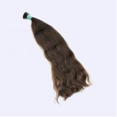Slavic Hair, color 7-8, 73cm-28.7″, 193 grams