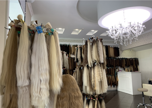 Celebrity hair extensions for sale