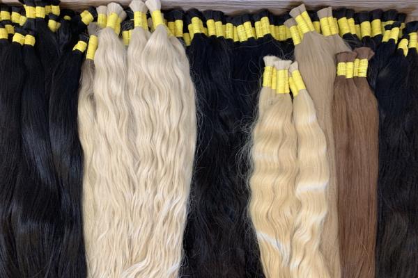 European hair