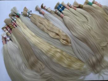 Bulk russian hair supplier