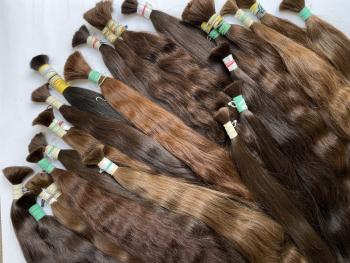 Russian hair supplier